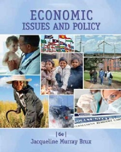 Economic Issues and Policy (Paperback)