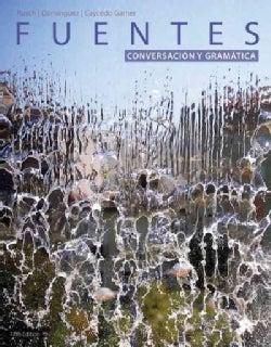 Fuentes: Conversacion y gramatica (Paperback)