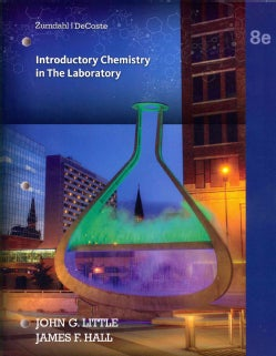 Introductory Chemistry in the Laboratory (Paperback)