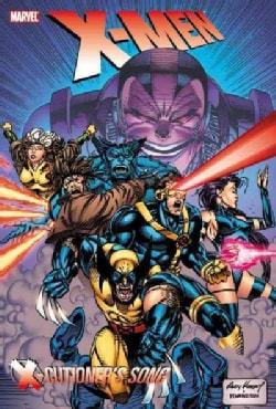 X-Men: X-Cutioner's Song (Paperback)