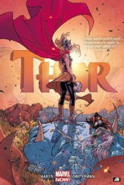 Thor 1 (Hardcover)