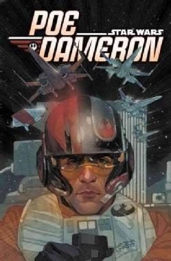 Star Wars Poe Dameron 1 (Paperback)