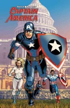Captain America: Steve Rogers Vol. 1: Hail Hydra (Paperback)