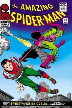 The Amazing Spider-Man Omnibus 2 (Hardcover)