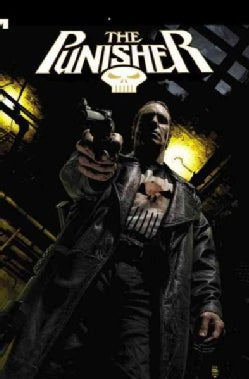 Punisher Max: The Complete Collection 3 (Paperback)