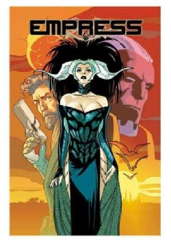 Empress (Hardcover)