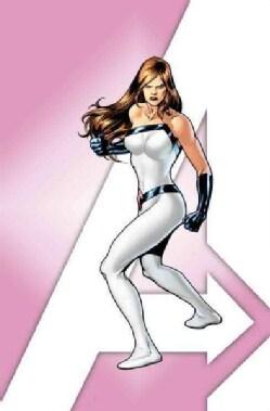 Jessica Jones: Avenger (Paperback)