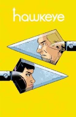 Hawkeye 3 (Hardcover)