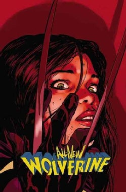 All-New Wolverine 3: Enemy of the State II (Paperback)