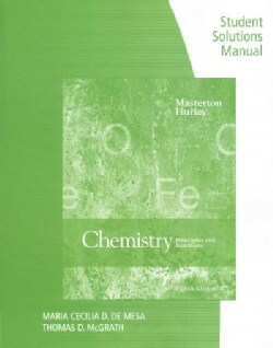 Chemistry: Principles and Reactions (Paperback)