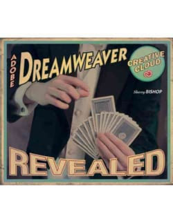 Adobe Dreamweaver Creative Cloud Revealed (Hardcover)