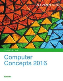New Perspectives on Computer Concepts 2016 (Paperback)