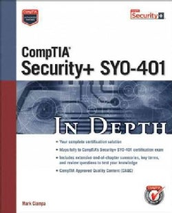 CompTIA Security+ SY0-401 in Depth (Paperback)