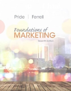 Foundations of Marketing (Paperback)