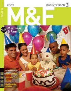M&F Marriage & Family 3