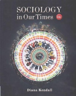Sociology in Our Times (Hardcover)