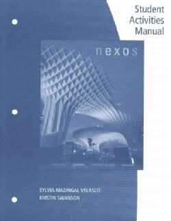 Nexos (Paperback)