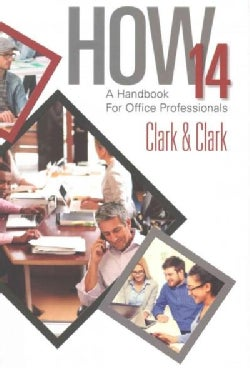 How 14: A Handbook for Office Professionals (Paperback)