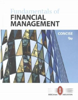 Fundamentals of Financial Management (Hardcover)