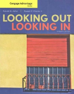 Looking Out, Looking In (Paperback)