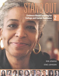 Stand Out 2: Evidence-based Learning for College and Career Readiness (Paperback)