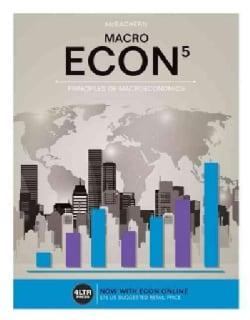 Macro Econ: Principles of Macroeconomics