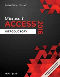 Microsoft Office 365 & Access 2016: Introductory (Paperback)