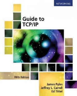 Guide to TCP/IP: IPv6 and IPv4 (Paperback)