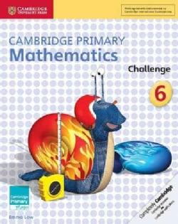 Cambridge Primary Mathematics Challenge (Paperback)