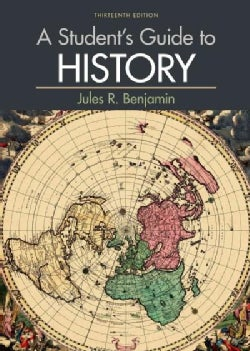A Student's Guide to History (Paperback)