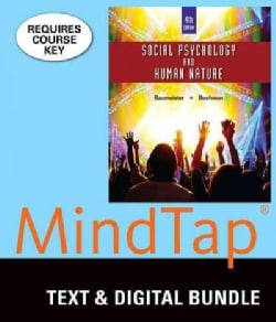 Social Psychology and Human Nature + Lms Integrated for Mindtap Psychology, 1 Term 6 Month Printed Access Card