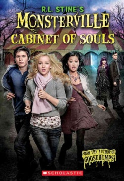 The Cabinet of Souls (Paperback)
