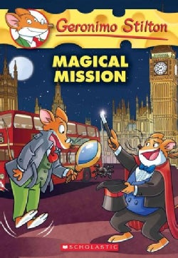 Magical Mission (Paperback)