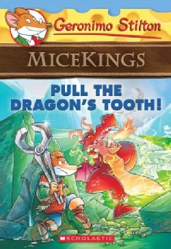 Pull the Dragon's Tooth! (Paperback)