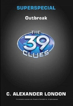 Outbreak (Hardcover)