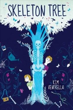 Skeleton Tree (Hardcover)