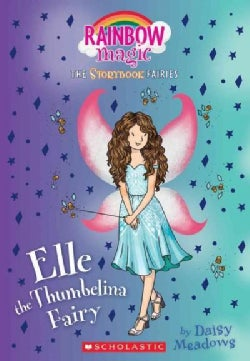 Elle the Thumbelina Fairy (Paperback)