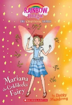 Mariana the Goldilocks Fairy (Paperback)