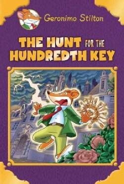The Hunt for the Hundredth Key (Hardcover)