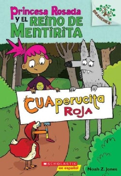 Cuaperucita Roja/ Red Cuaperucita (Paperback)