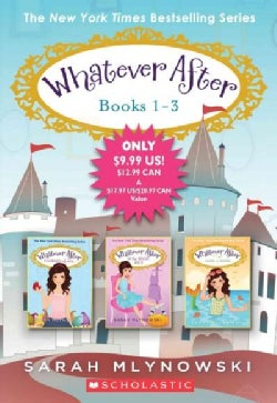 Whatever After Collection (Paperback)