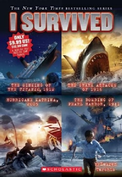 I Survived Collection (Paperback)