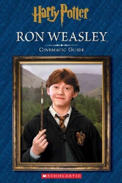 Ron Weasley: Cinematic Guide (Hardcover)