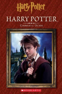 Harry Potter: Harry Potter Cinematic Guide (Hardcover)