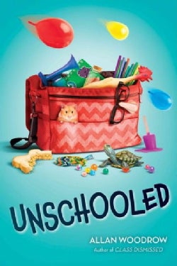 Unschooled (Hardcover)