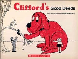 Clifford's Good Deeds (Hardcover)