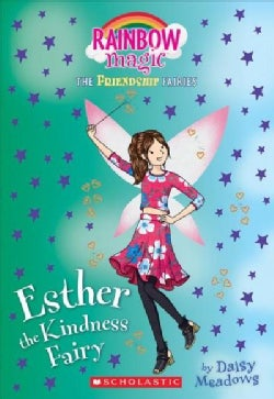 Esther the Kindness Fairy (Paperback)