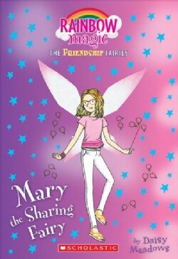 Mary the Sharing Fairy (Paperback)