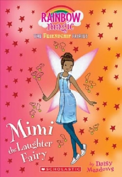 Mimi the Laughter Fairy (Paperback)