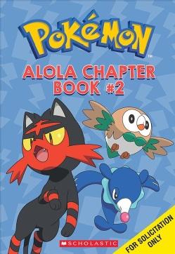 Alola (Paperback)